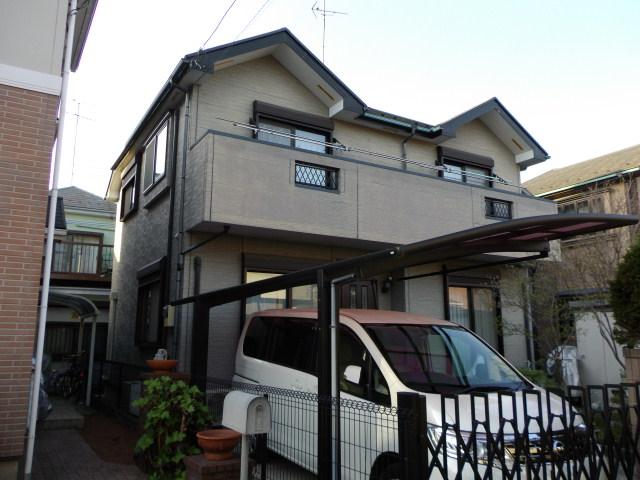 鈴木 勉様邸