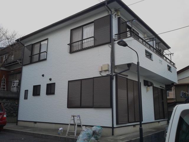 和田.様邸