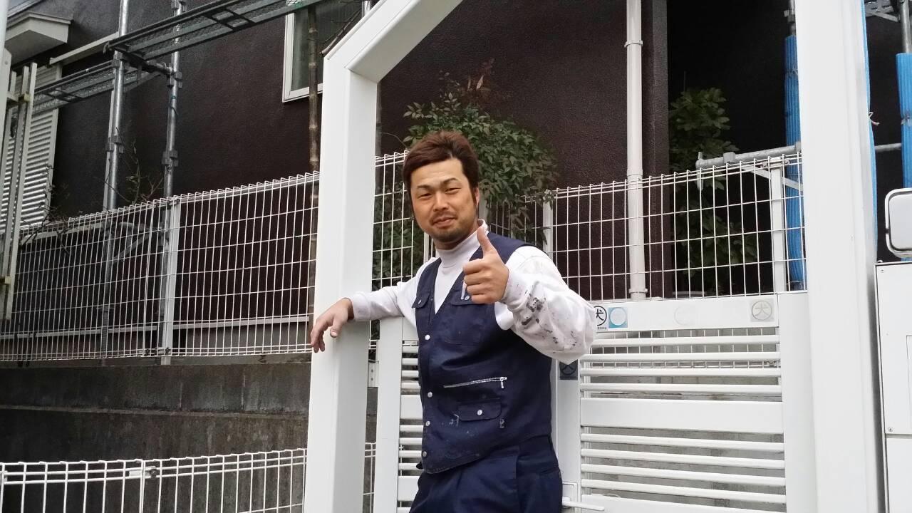 平林 健悟様邸