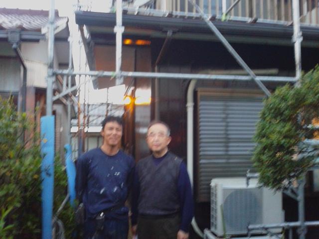 熊谷 建伸様邸