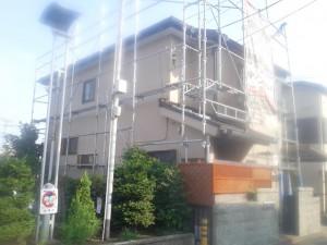綾瀬市/富樫 芳春様邸