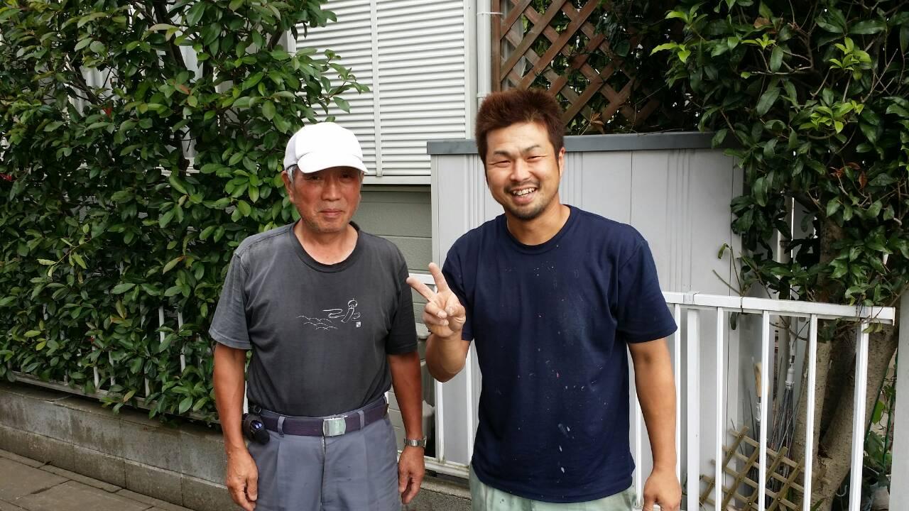 飯田 勝司様邸