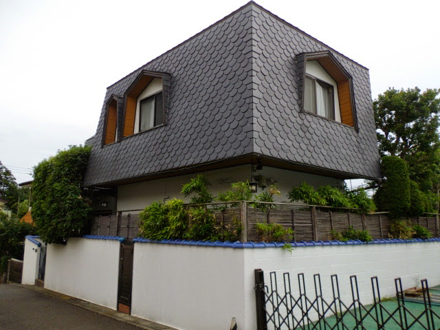 村田 哲朗様邸