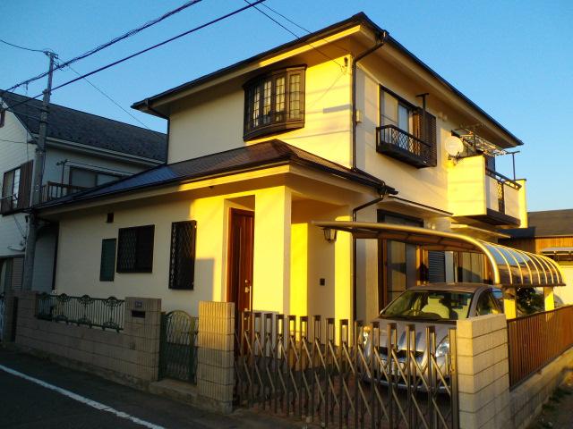 柴田 由夫様邸
