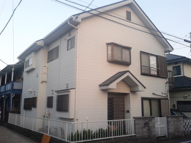 大和市/斉藤 武志様邸