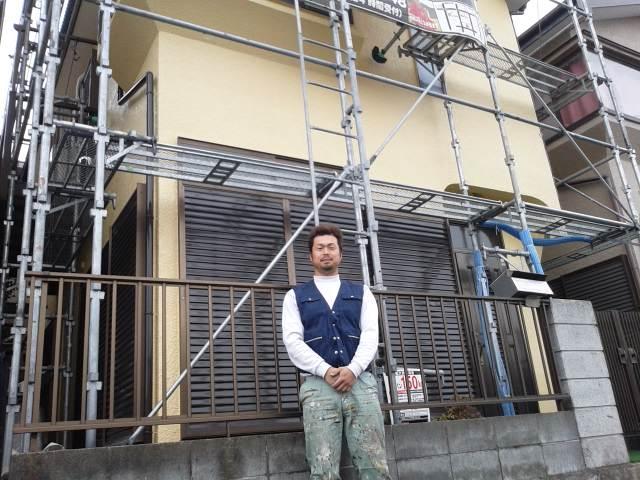 増井 努様邸