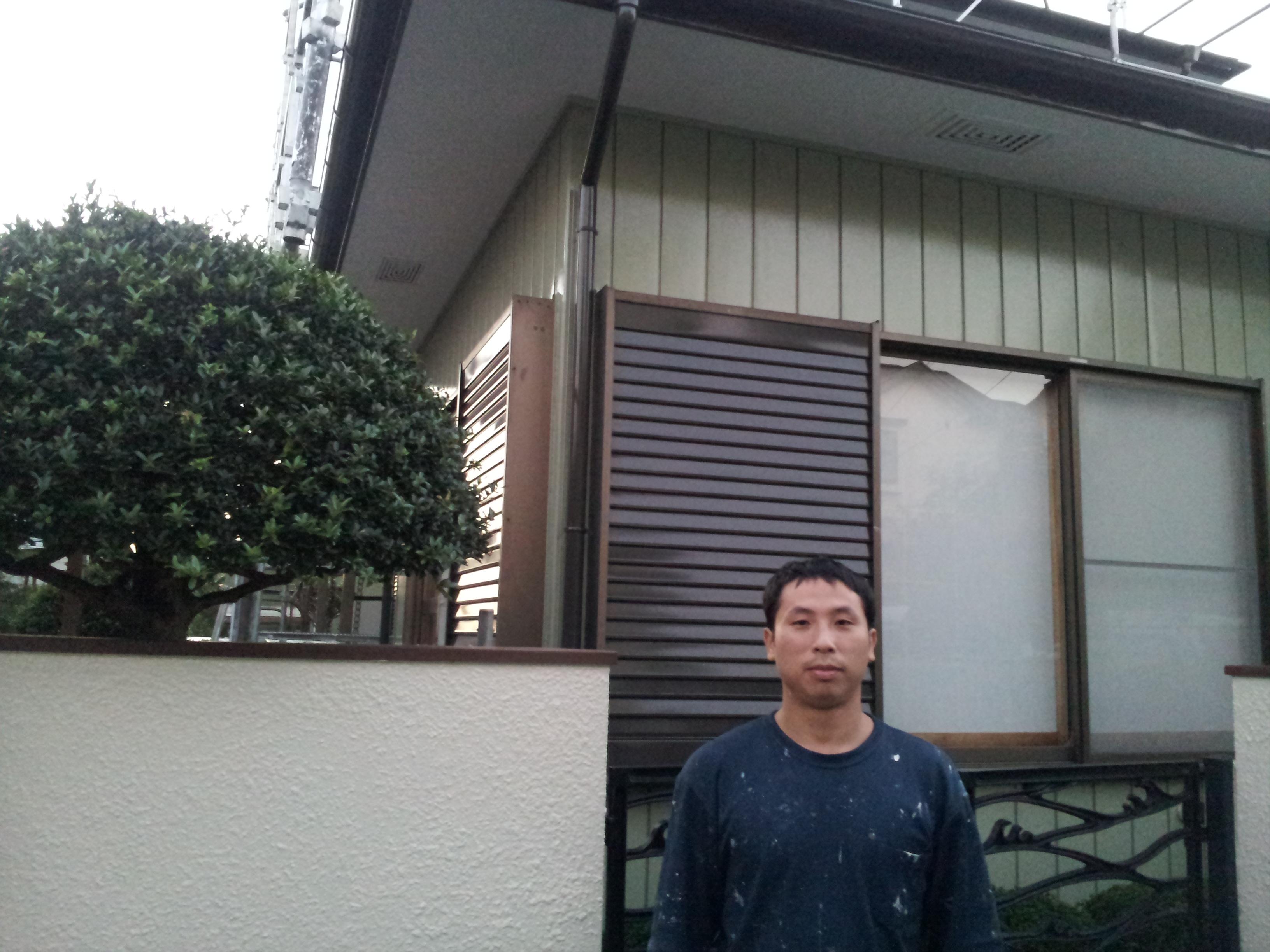 加藤悦子様邸