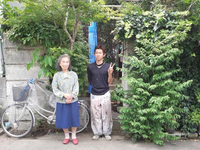 新井 栄三様邸