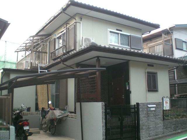 亀田光敬様邸