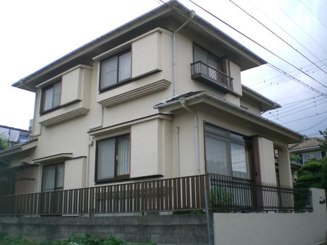 綾瀬市/中山様邸