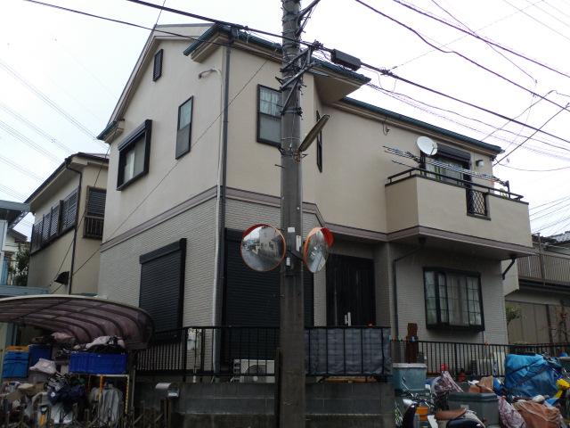 横浜市泉区/神谷 良雄様邸