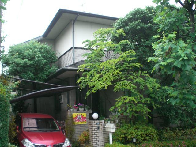 海老名市/内田様邸
