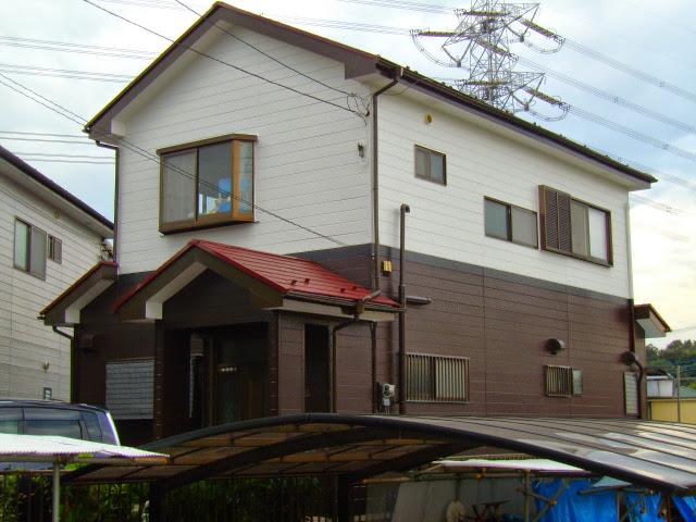 綾瀬市/加藤 邦光様邸