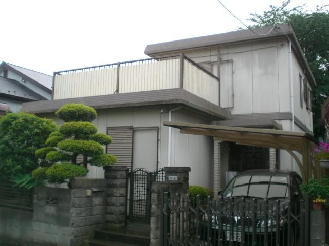 綾瀬市/北森様邸