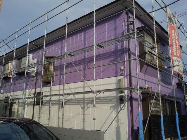 大和市/姉崎様邸