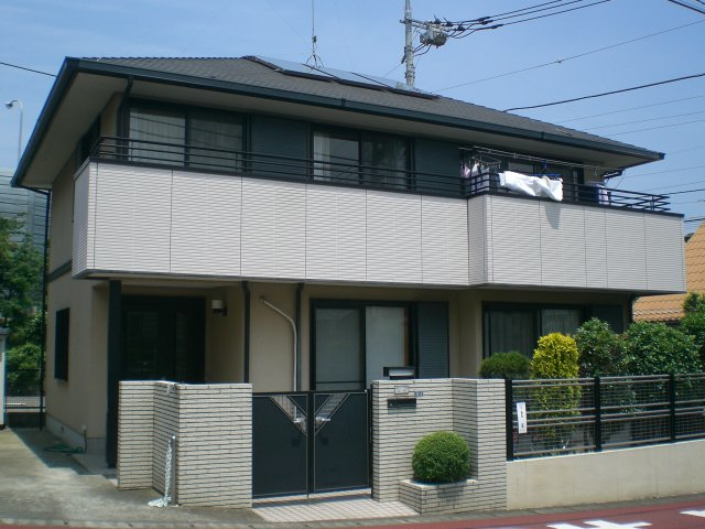 綾瀬市/寺田様邸