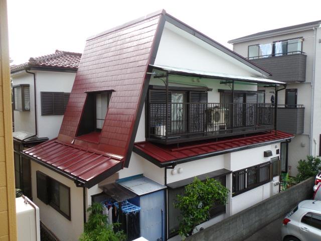 大和市/岩崎 弓様邸