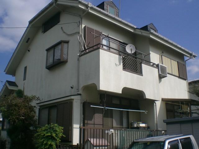 横浜市瀬谷区/戸塚様邸