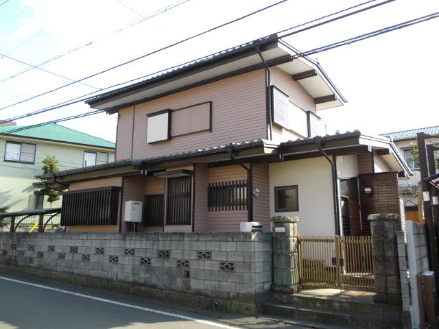 町田市/村上様邸