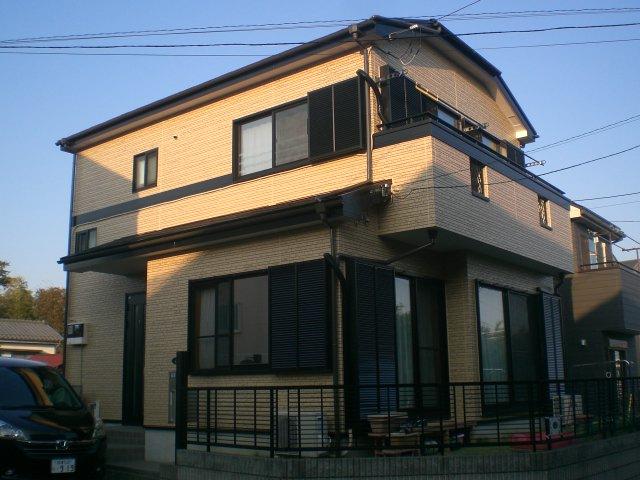 綾瀬市/後藤義典様邸