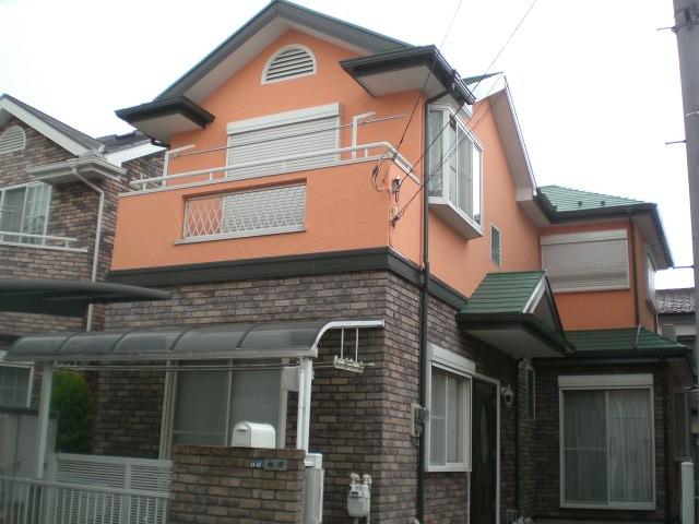 綾瀬市/松原様邸