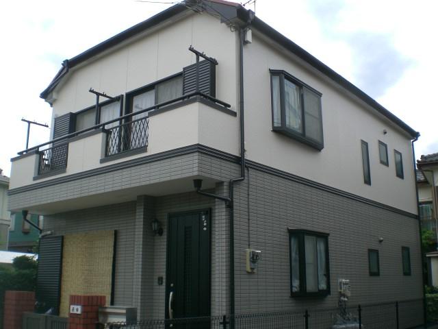 座間市/原田様邸