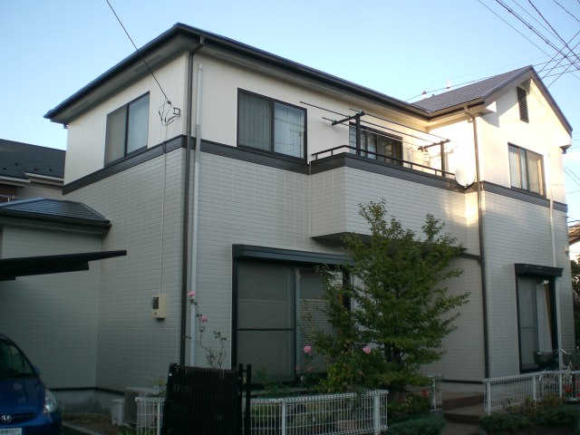 綾瀬市/間地様邸