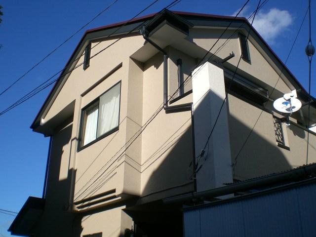 綾瀬市/梶音様邸