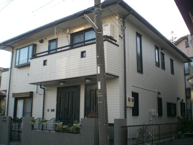 綾瀬市/佐藤直記様邸