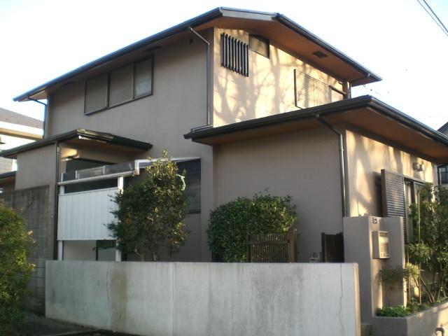 町田市/塚本様邸