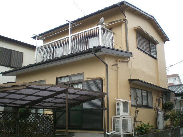 綾瀬市/上野様邸