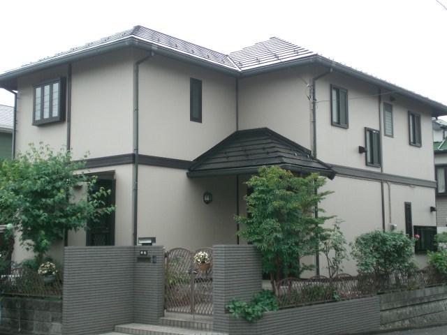 綾瀬市/中島様邸