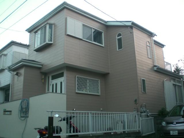 座間市/大竹様邸
