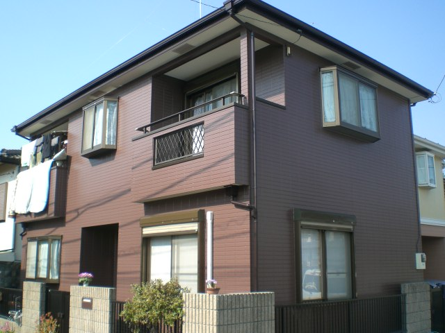 大和市/萩田様邸