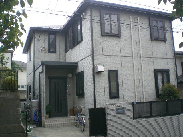 綾瀬市/塚本様邸