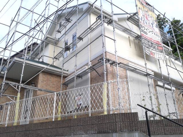 海老名市/赤坂 光三様邸