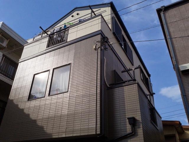 座間市/赤崎 節子様邸