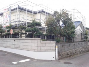 綾瀬市/見上様邸