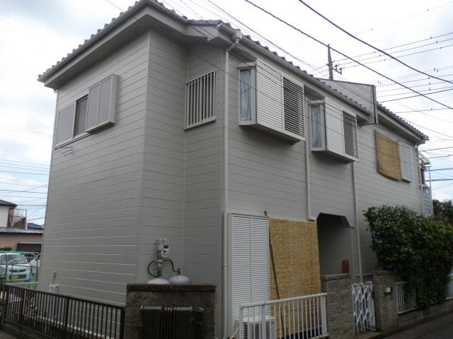 綾瀬市/飯田 勝司様邸