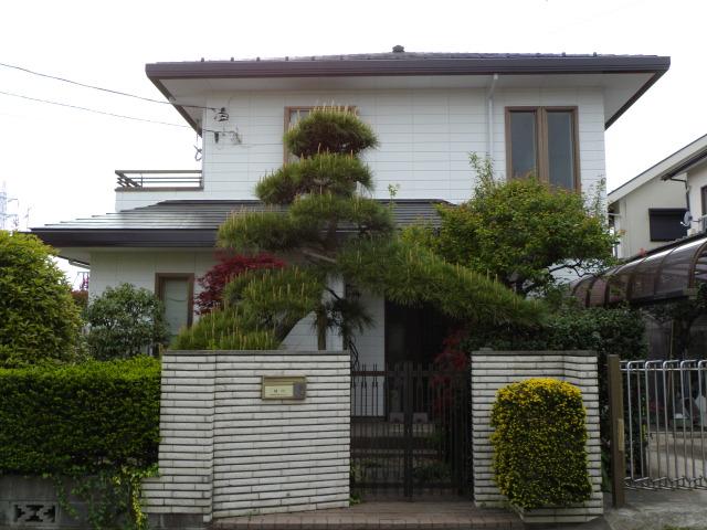 横浜市/林川様邸