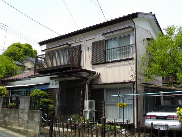 綾瀬市/須藤様邸