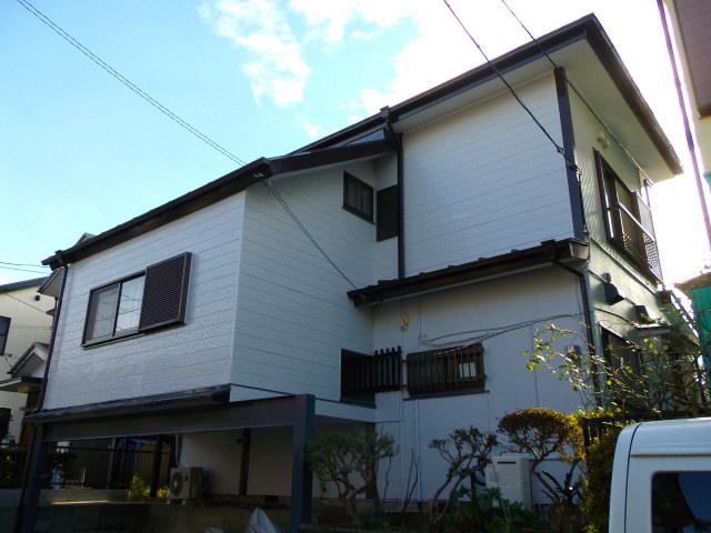 綾瀬市/黒澤 完司様邸