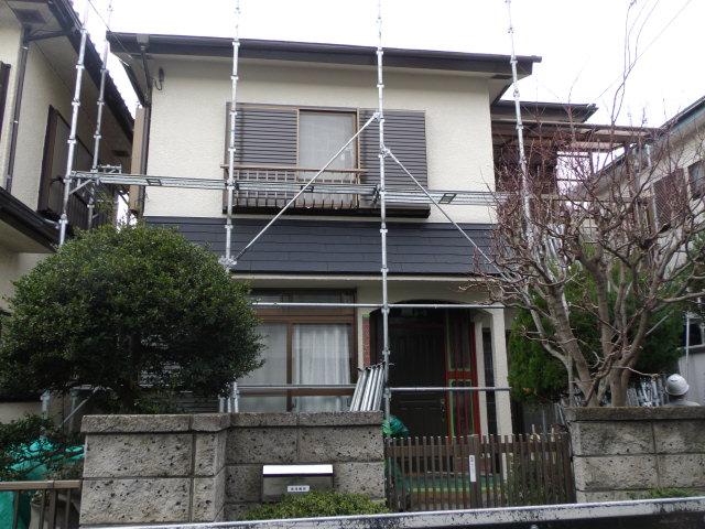 綾瀬市/岸浪様邸