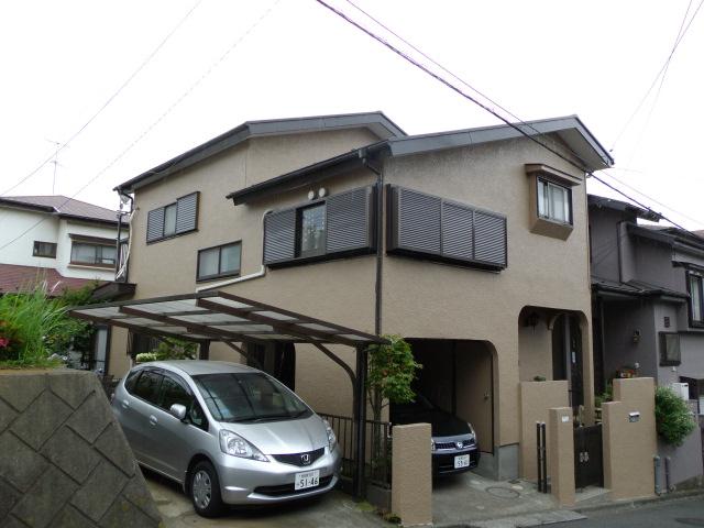 大和市/鎌倉様邸