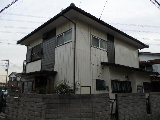 綾瀬市/清水 康生様邸
