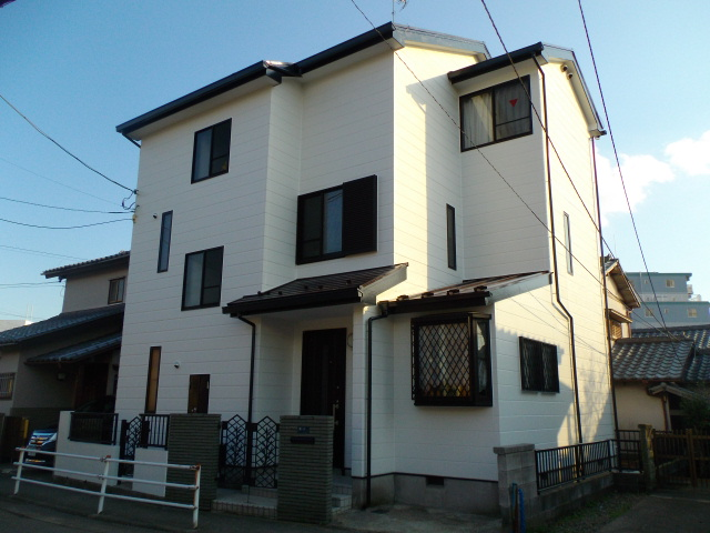 大和市/瀧川様邸