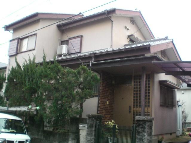 綾瀬市/谷貝様邸