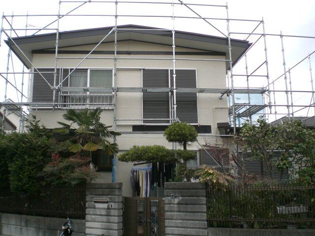 大和市/菅原様邸