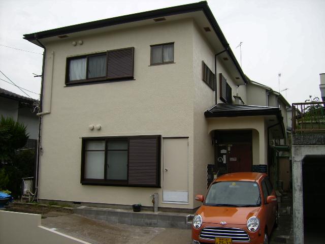 綾瀬市/三ツ村様邸