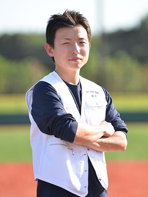 田辺 龍太郎